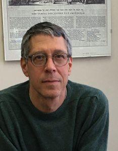 Professor Nadler