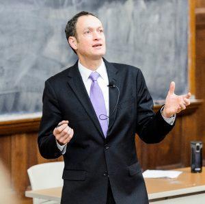 Professor Grunewald